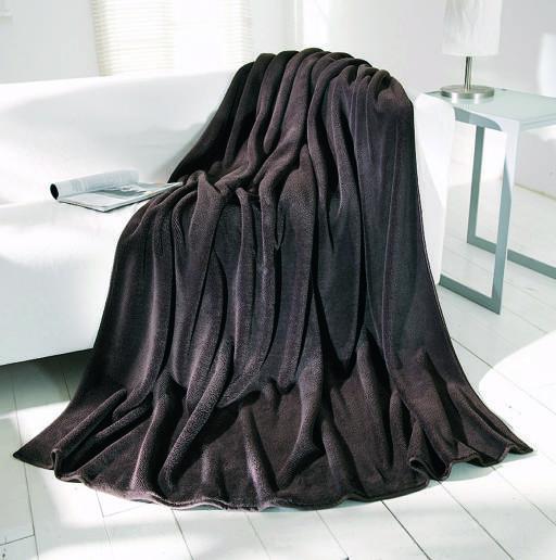 Luxury Blanket Sensation