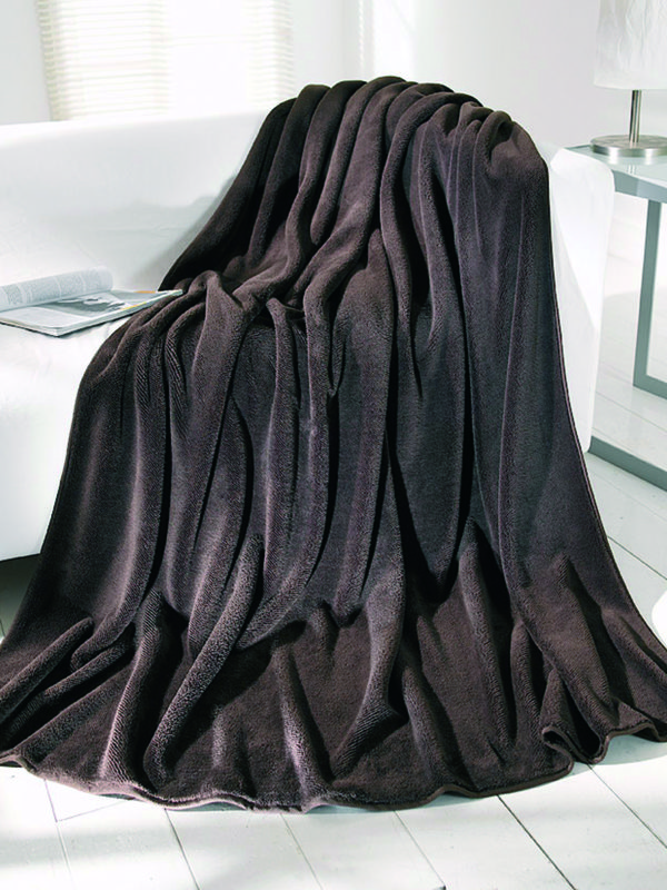 Luxury Blanket Sensation
